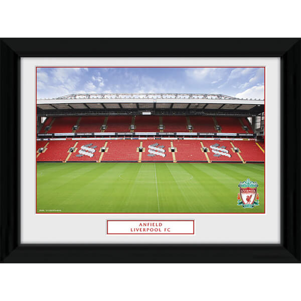 Liverpool Anfield - 16