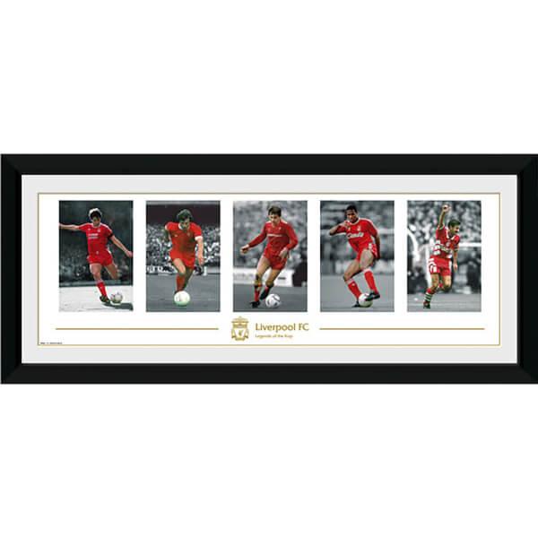 Liverpool Legends - 30