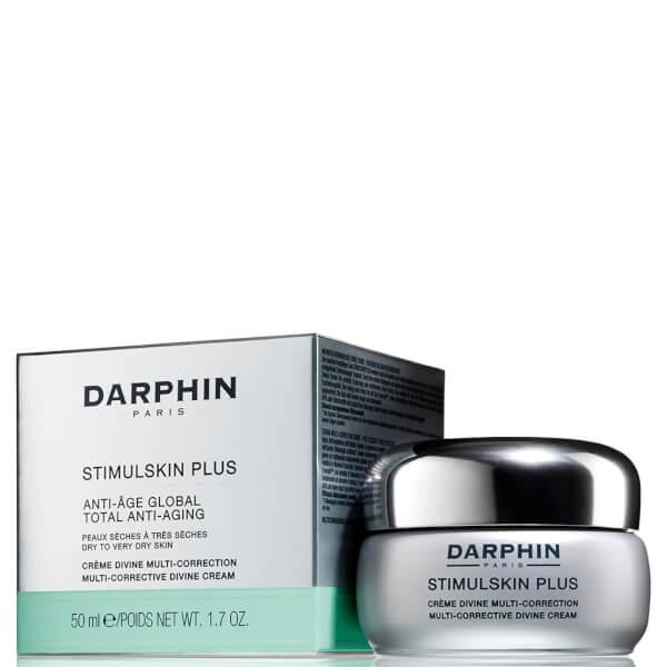 Darphin Stimulskin Plus Multi-Corrective Divine Cream 50ml - Rich
