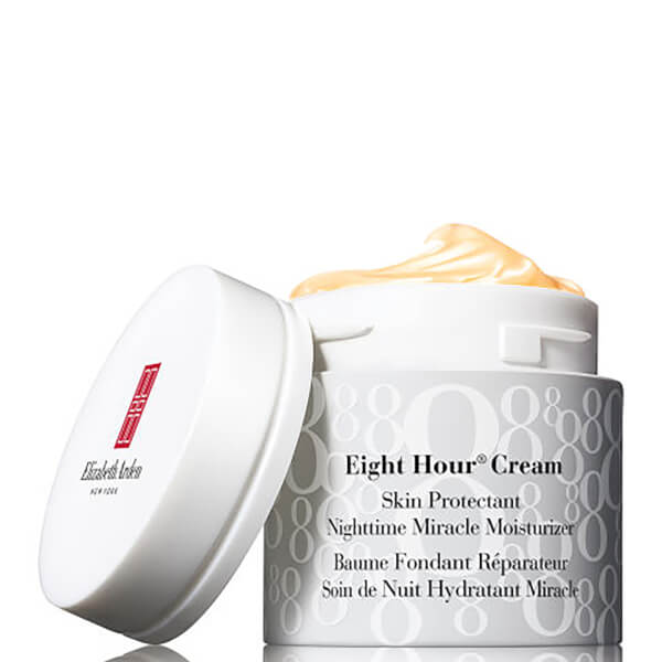 Elizabeth Arden Eight Hour Skin Protectant Night Time Miracle Moisturizer 50ml