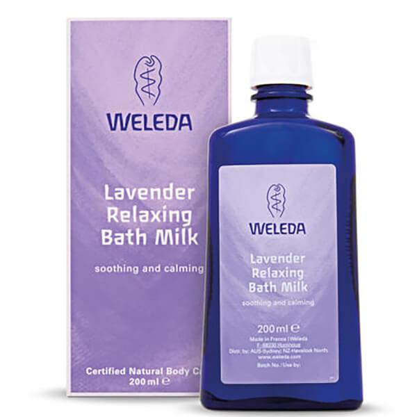 Weleda Lavendel Entspannungsbad(200 ml)