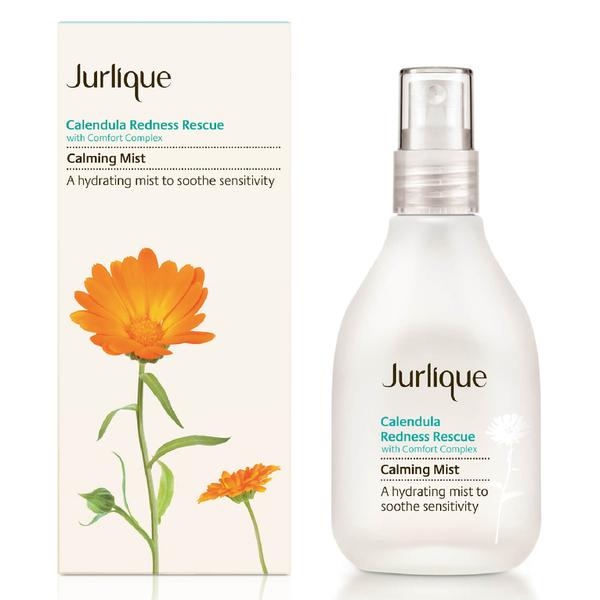Jurlique Calendula Redness Rescue spray calmant antirougeur et irritation (100ml)
