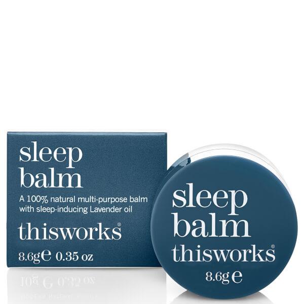 Baume pour le sommeil de thisworks(8.6g)