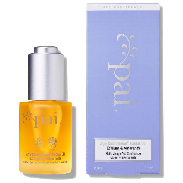 Pai Age Confidence: Echium and Amaranth Facial Oil