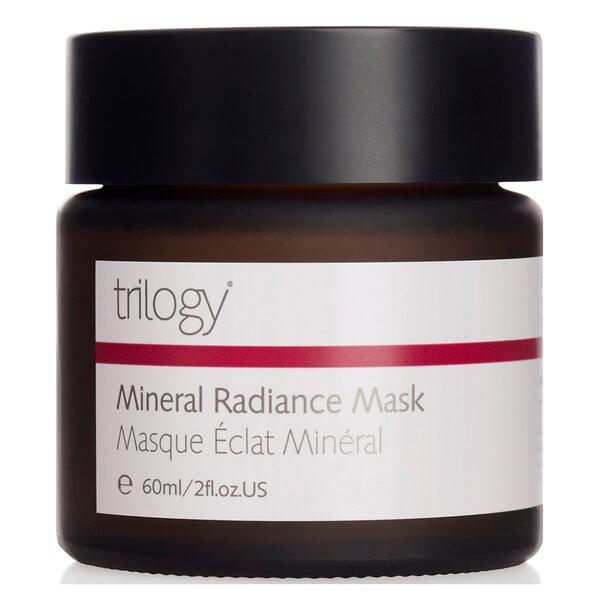 Masque Éclat Minéral de Trilogy (60ml)