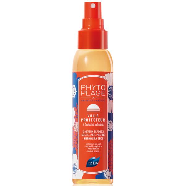 Phyto PhytoPlage Voile Protecteur a la fleur de tournesol cheveux normaux a secs (125ml)