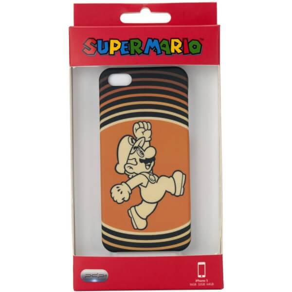 Mario Clip Case for iPhone 5
