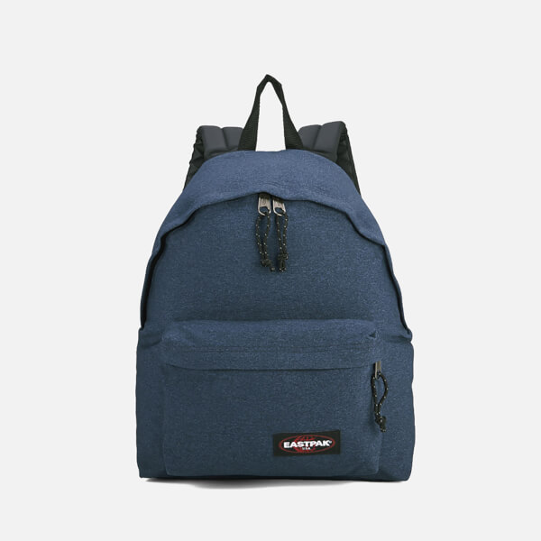 Eastpak Men's Padded Pak'r Backpack - Double Denim