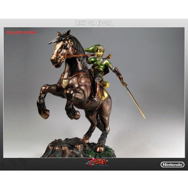 How To Get Epona The Legend Of Zelda Breath Of The Wild