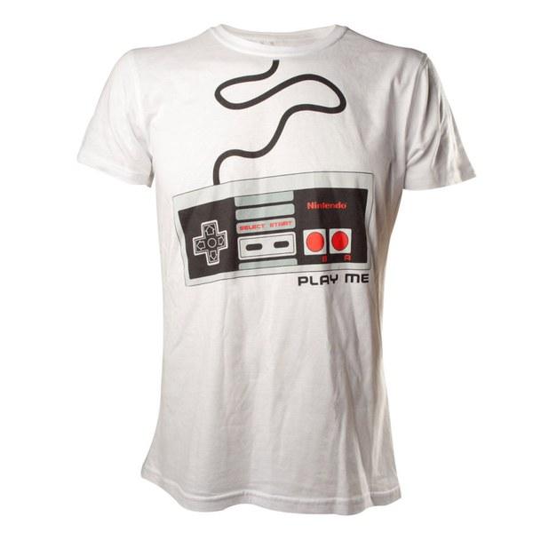 8 Bit Controller - T-Shirt