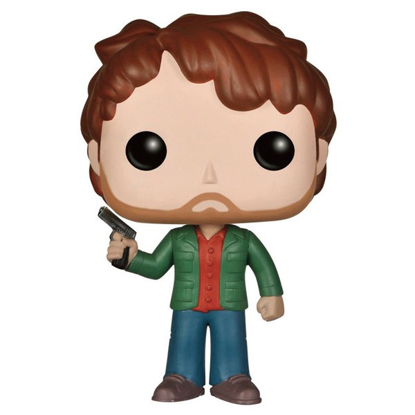 Hannibal Will Graham Pop! Vinyl Figure