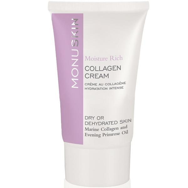 MONU Moisture Rich Collagen Cream (2 oz)
