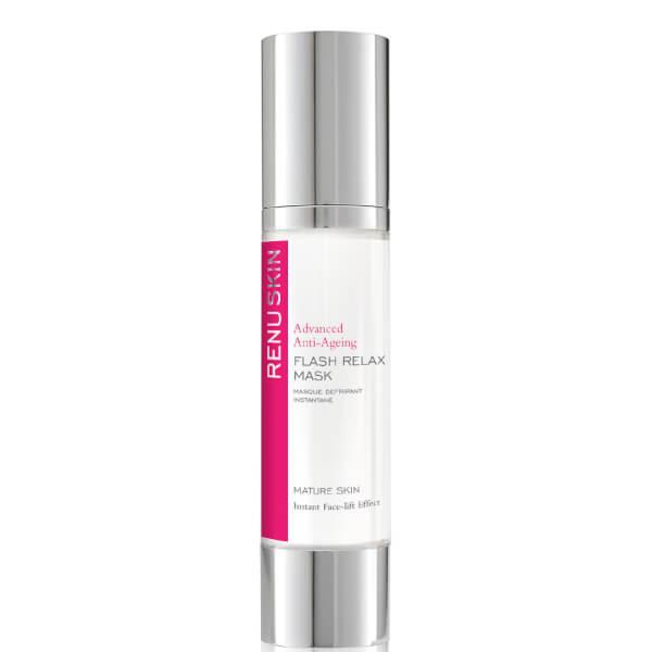 Masque Relaxant Flash de RENU(100ml)