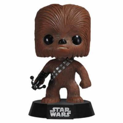 Star Wars - Chewbacca - Pop! Vinyl Figure