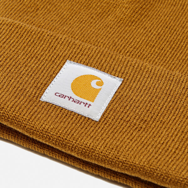 c2b3825e1b217 Carhartt Men s Short Watch Beanie - Hamilton Brown  Image 4