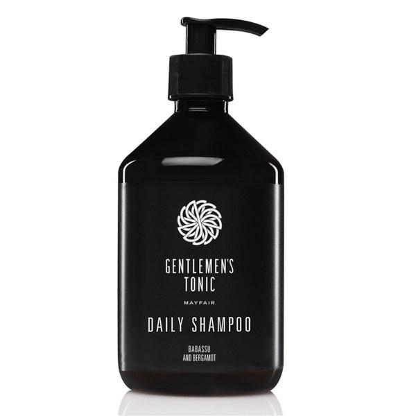 Gentlemen's Tonic Daily Shampoo (17 oz)