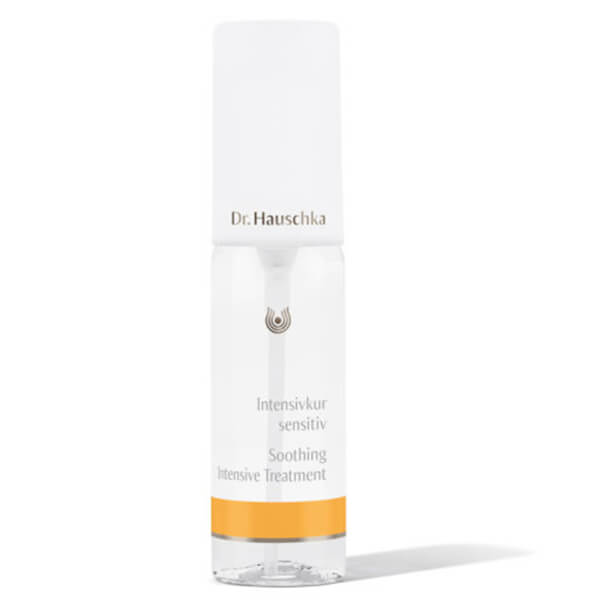 Dr. Hauschka Soothing Intensive Treatment 2oz