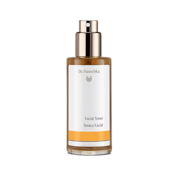 Lotion tonifiante du Dr. Hauschka (100 ml)