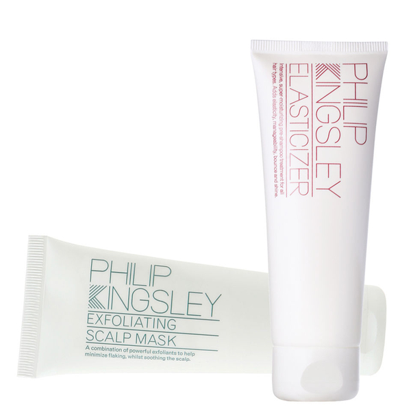 Philip Kingsley Spa at Home Exfoliating Kit