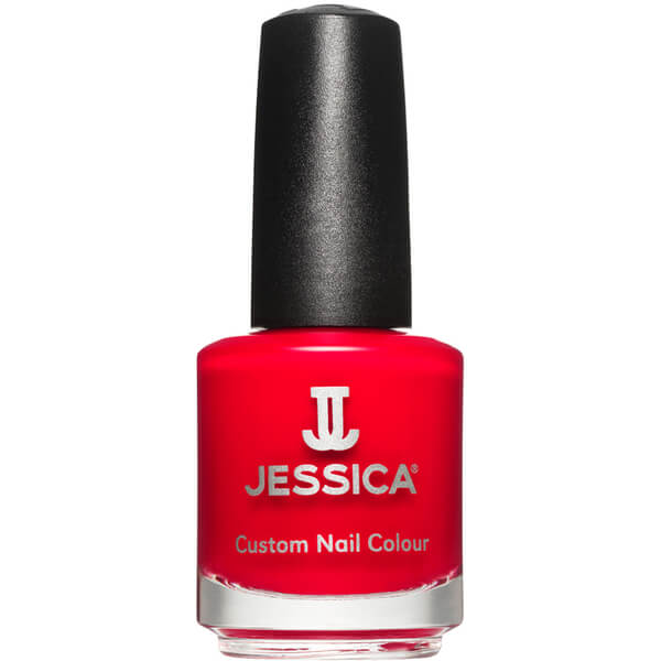 Jessica Nails - Royal Red (15 ml)