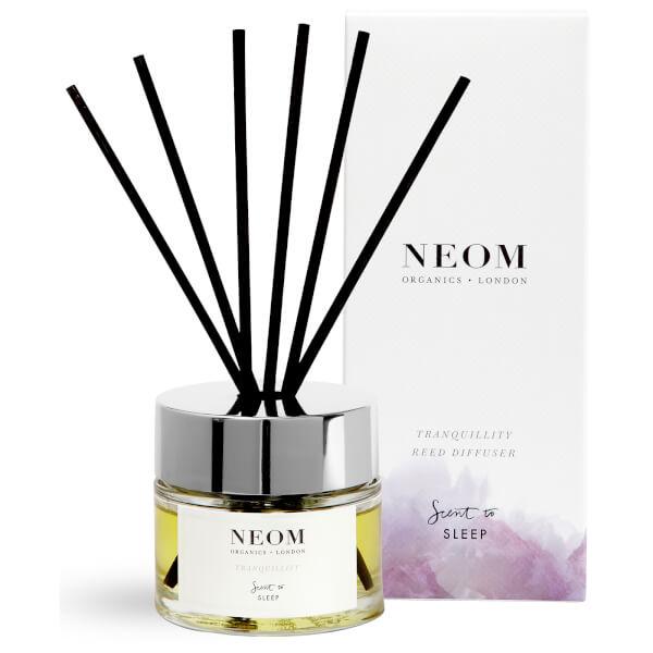 NEOM Organics Reed Diffuser: Tranquillity (100ml)