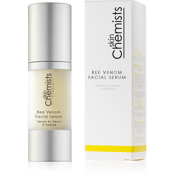 skinChemists Bee Venom Facial Serum (1 oz.)