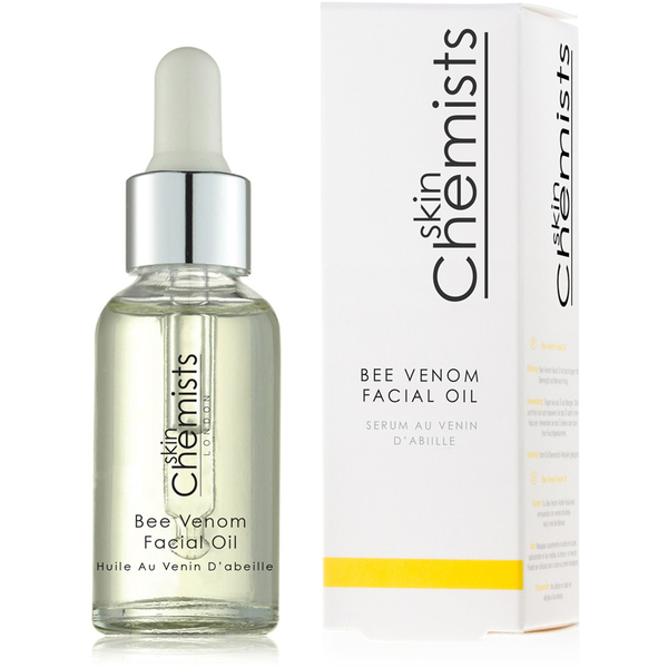 skinChemists Bee Venom Oil (15ml)
