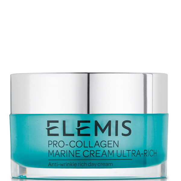 Elemis Pro-Collagen Marine crème hydratante ultra-riche (50ml)