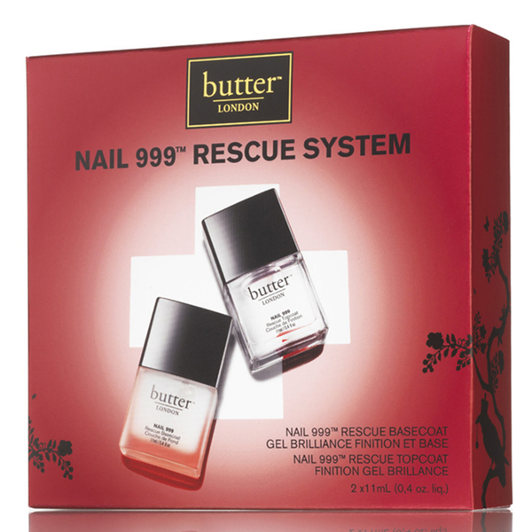 Nail 999 Rescue System de butter LONDON