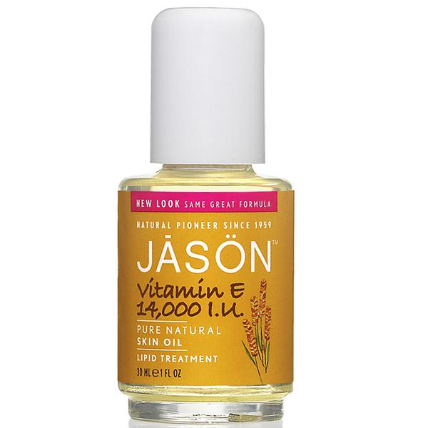 JASON Organic Vitamin E Oil 14000IU (1oz)