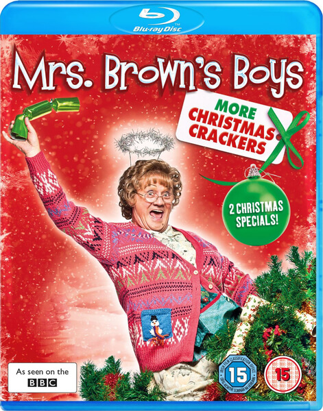Mrs. Brown's Boys: More Christmas Crackers