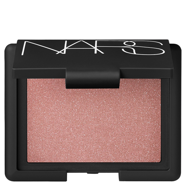 NARS Cosmetics Night Caller Blush - Ulovlig