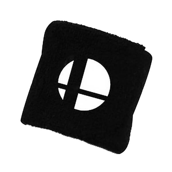 Super Smash Bros. Sweatband