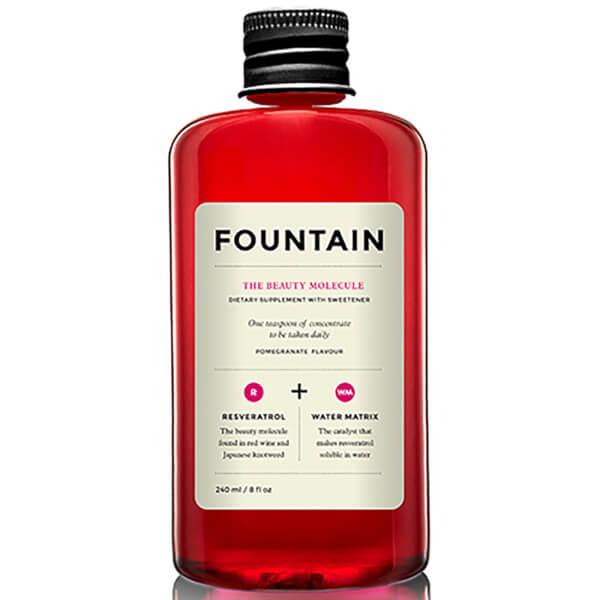 Fountain The Beauty Molecule (240ml) complément alimentaire de beauté