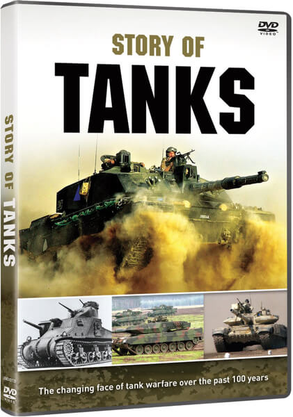 Story of Tanks