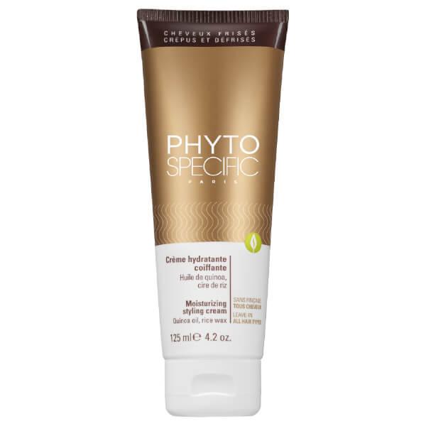 Phytospecific Moisturizing Styling Cream Tube (4 oz.)