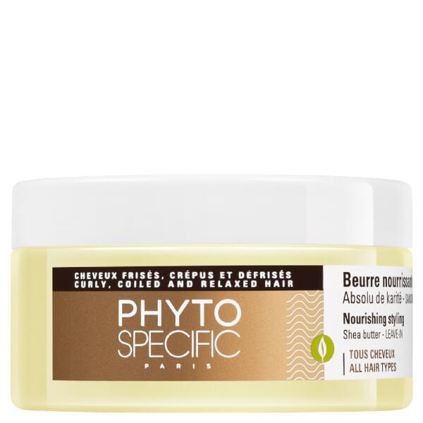 Phytospecific Nourishing Styling Butter Pot (3.4 oz)