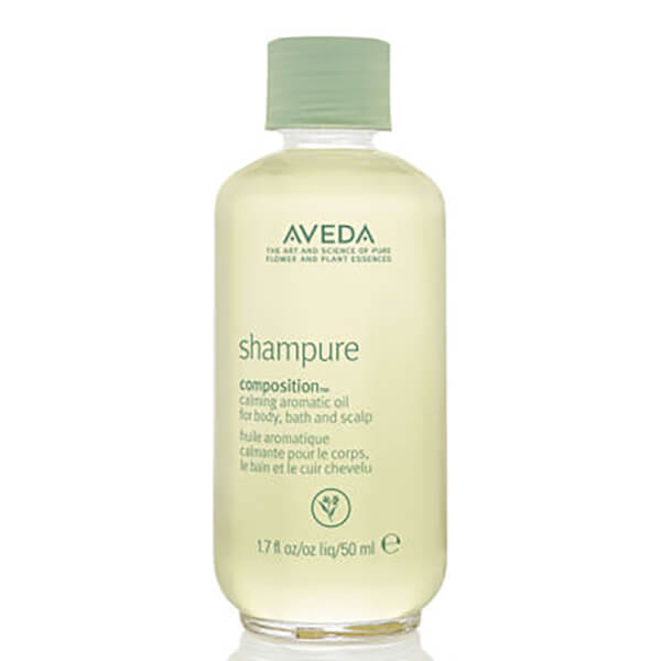 Aveda Shampure huile