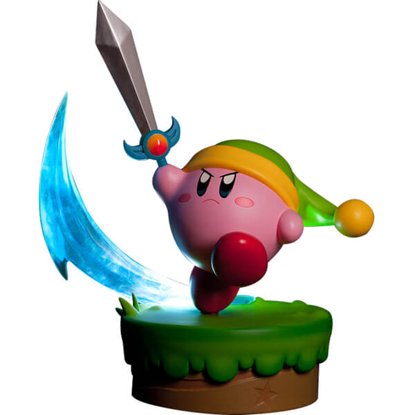 Sword Kirby - Exclusive Edition | Nintendo Official UK Store