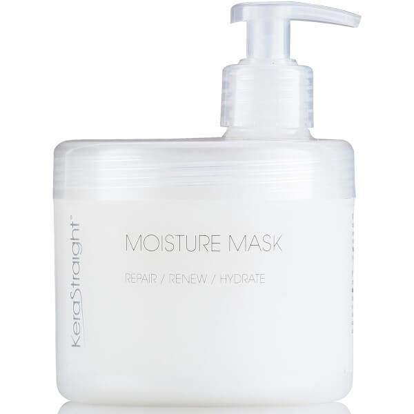 KeraStraight Moisture Mask (500ml)