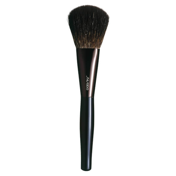 Shiseido Powder Brush