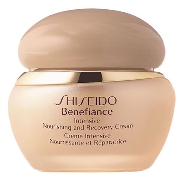 Benefiance Intensive Nourishing & Recovery Creamde Shiseido (50ml)