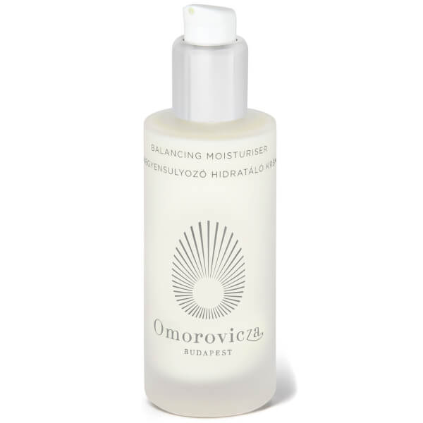 Omorovicza Balancing Moisturiser (50 ml)