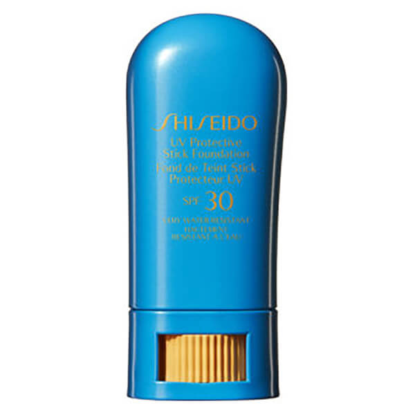 Fond de Teint Stick ShiseidoProtecteurUV(12g)
