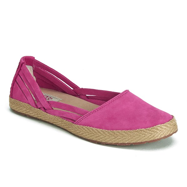 UGG Women's Cicily Espadrilles - Tropical Sunset: Image 5