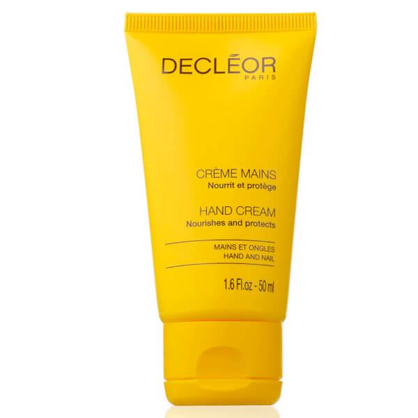 Nouvelle crème pour les mains par DECLÉOR