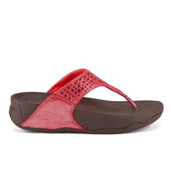 Women Fitflop Womens Novy Toe Post Sandals H46d4261Y75m2512