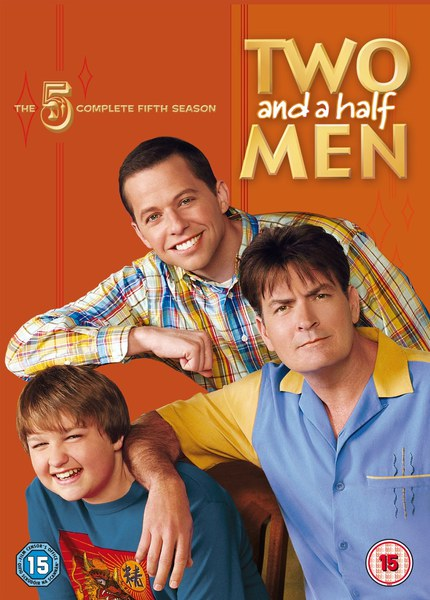 Two and a Half Men - Season 5 Box Set