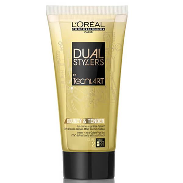 L'Oréal Professionnel Tecni ART Bouncy and Tender gel