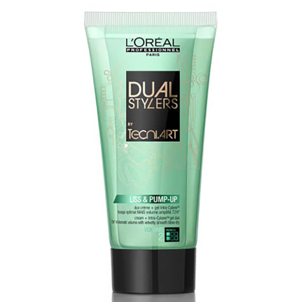 L'Oréal Professionnel Tecni ART Liss and Pump-Up gel